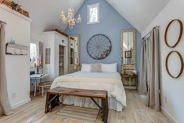 Storybook Cottage vacation rental Leipers Fork TN (5)