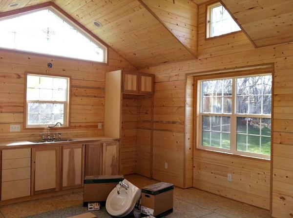 Assortment Living Small blog tiny house (6)