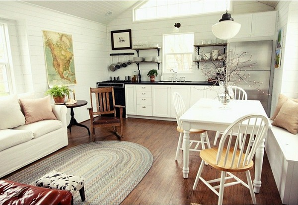 Assortment Living Small blog tiny house (8)