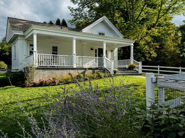 Awesome Designing A Small House With A Big Porch Largest Home Design Picture Inspirations Pitcheantrous