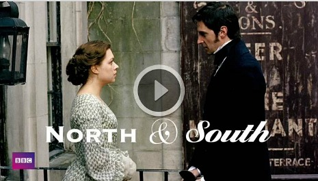 North and South BBC miniseries