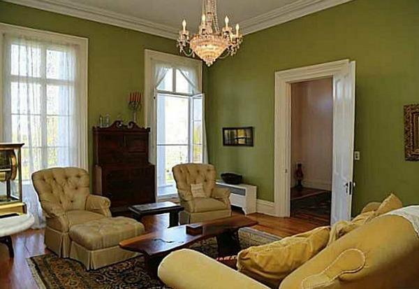 Saxton Hall restored Greek Revival NY (11)