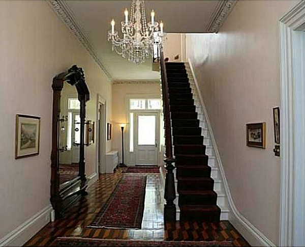 Rescuing A Classic Greek Revival From The 1830s Hooked