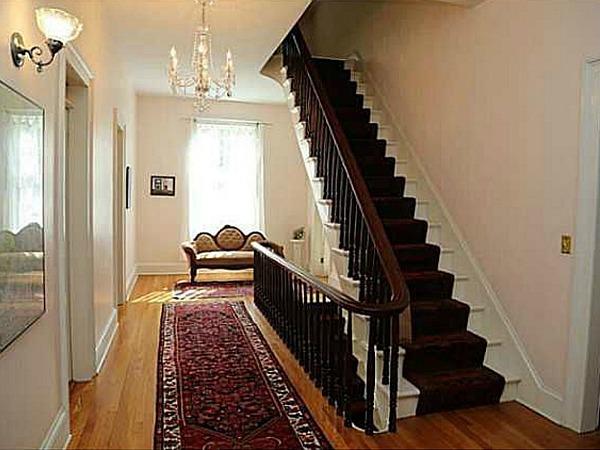 Saxton Hall restored Greek Revival NY (4)