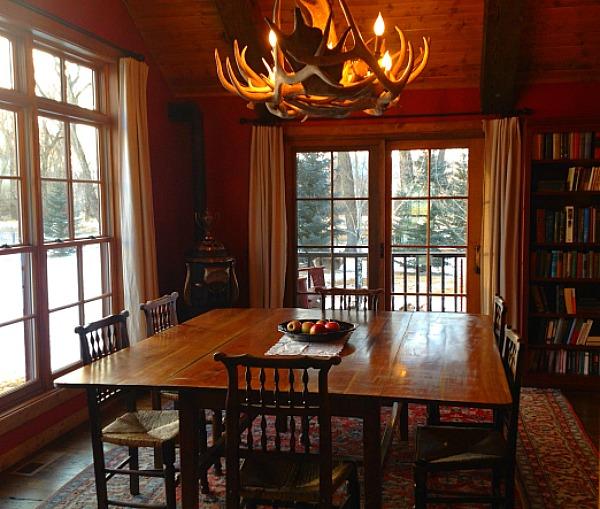 72 Jack Creek Ennis Montana Alicia's House For Sale (1)