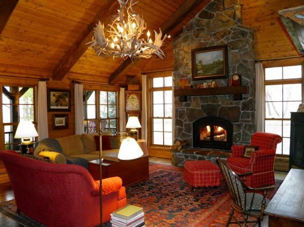 72 Jack Creek Ennis Montana Alicia's House For Sale (15)