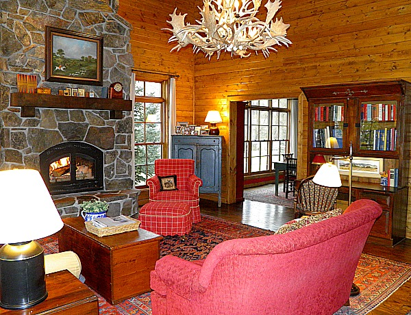 72 Jack Creek Ennis Montana Alicia's House For Sale (3A)