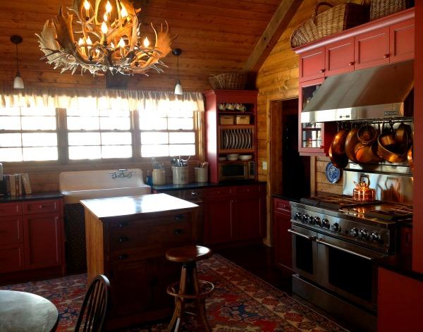 72 Jack Creek Ennis Montana Alicia's House For Sale (4)