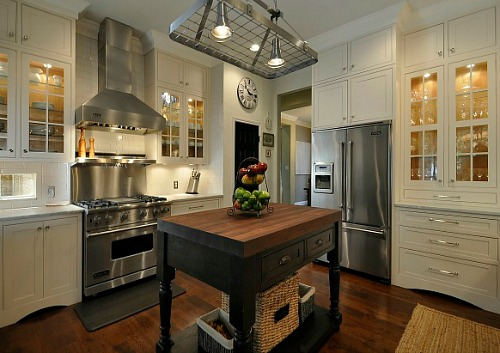 Are closed kitchens making a comeback hooked on houses for House plans with separate kitchen