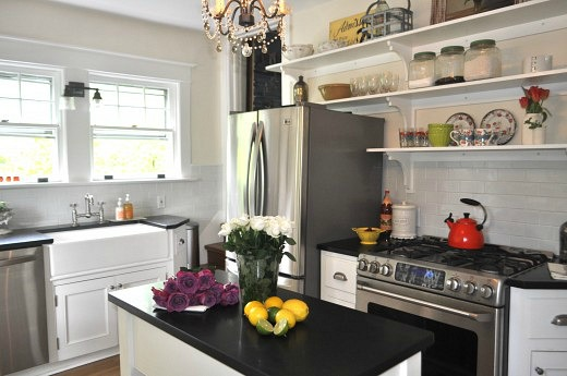 Chalk Farm Cottage Kitchen Makeover 520
