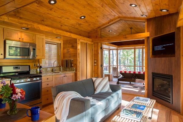 ESCAPE Cabin by Architect Kelly Davis (2)