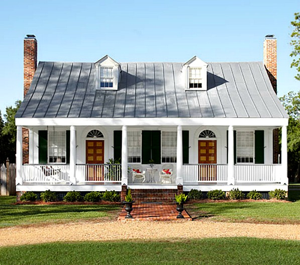 Reviving an old plantation house in mississippi hooked for House plans in mississippi