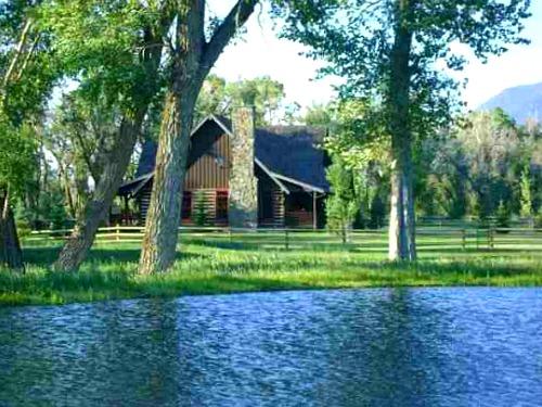 Jack Creek Ranch Ennis Montana (10)