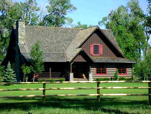 Jack Creek Ranch