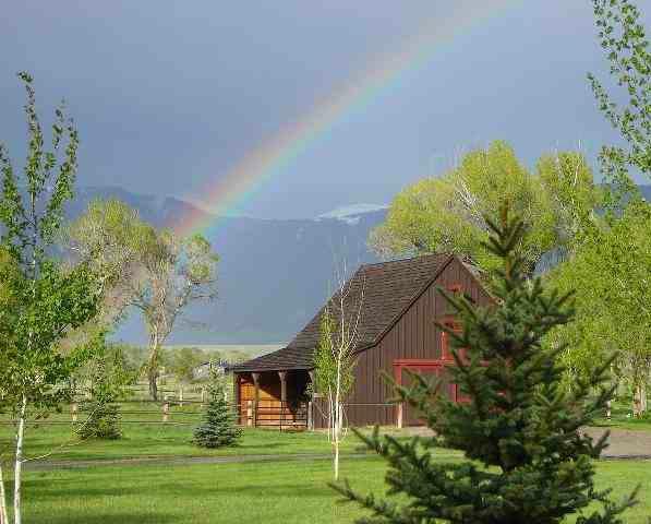 Jack Creek Ranch Ennis Montana (9)