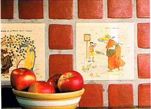 Lark Upson's Storybook Cottage in BHG (2)