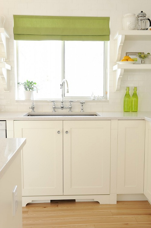 Maria Killam's Kitchen-makeover sink