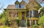 Restoring a Painted Queen Anne Cottage in Austin