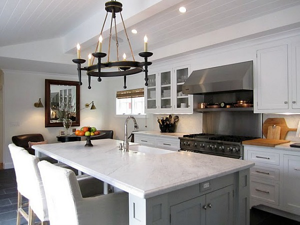 Classic Casual Home Mary Ann's kitchen 4