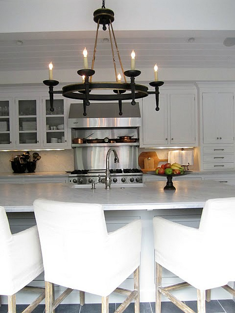 Classic Casual Home Mary Ann's kitchen