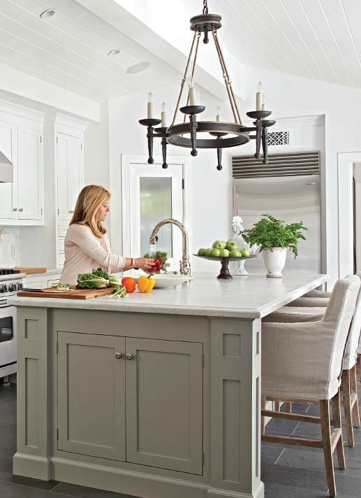 Mary Ann's Classic Casual Home in BHG 7