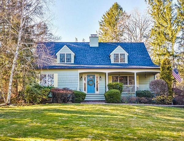 Renita's House 33 Woodland Rye Brook NY For Sale (10)