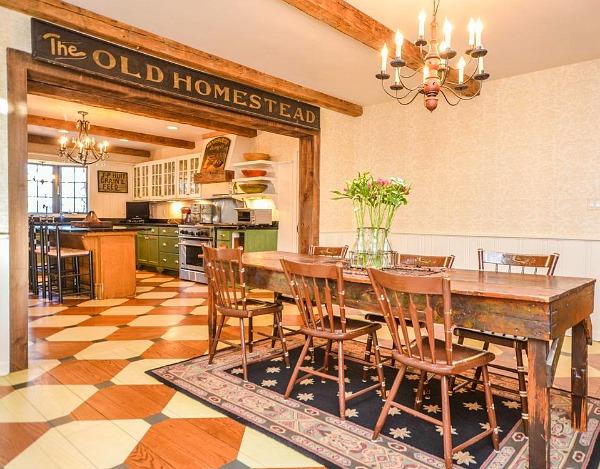 Renita's House 33 Woodland Rye Brook NY For Sale (28)