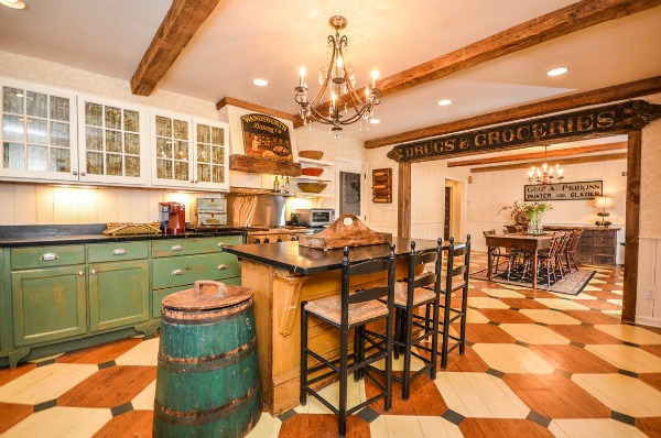 Renita's House 33 Woodland Rye Brook NY For Sale (31)