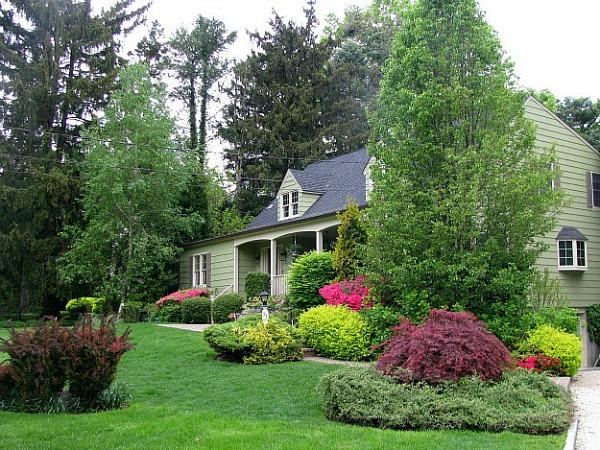 Renita's house in Spring-exterior