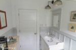 Sarah's Bathroom Remodel Aflutter Blog
