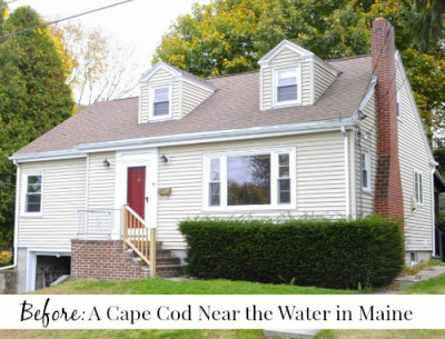 Raising the Roof on a 1940s Cape Cod