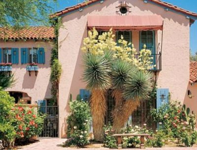 Linda Ronstadt's House For Sale in Arizona featured