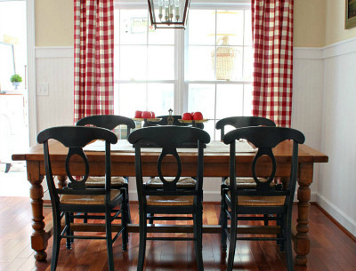Quick Change: Kim's Savvy Southern Style Kitchen