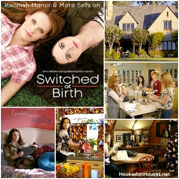 Switched at Birth Kennish Manor