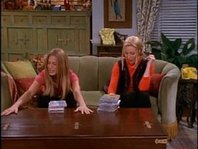25 Things You Didn T Know About The Sets On Quot Friends Quot