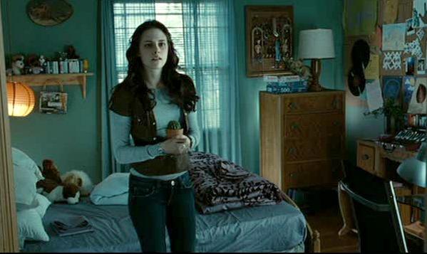 "Bella & Edward: Living In The ""Twilight"" Zone"