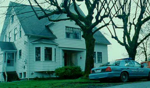 "Bella's House in ""Twilight"" 