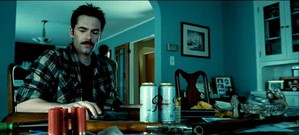 Bella's kitchen in Twilight movie