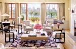 Bette Midler's Sunny Manhattan Penthouse