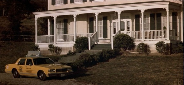 Patriot Games movie Jack Ryan's house Maryland (1)