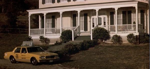 Patriot Games movie Jack Ryan's house Maryland (1)