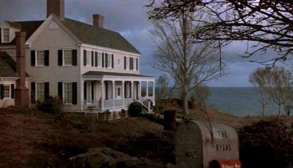 Patriot Games movie Jack Ryan's house Maryland (24)