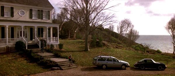 Patriot Games movie Jack Ryan's house Maryland (7)