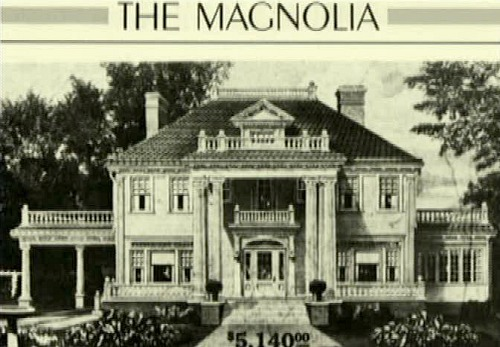 The Magnolia Sears Kit Plan
