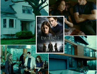 "Bella & Edward: Living in the ""Twilight"" Zone"