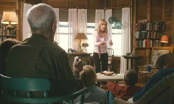 Amy Ryan in Dan in Real Life movie