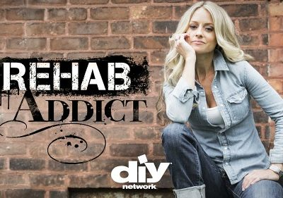 "You Asked: Has ""Rehab Addict"" Been Canceled?"