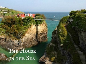 The House in the Sea Unique Home Stays