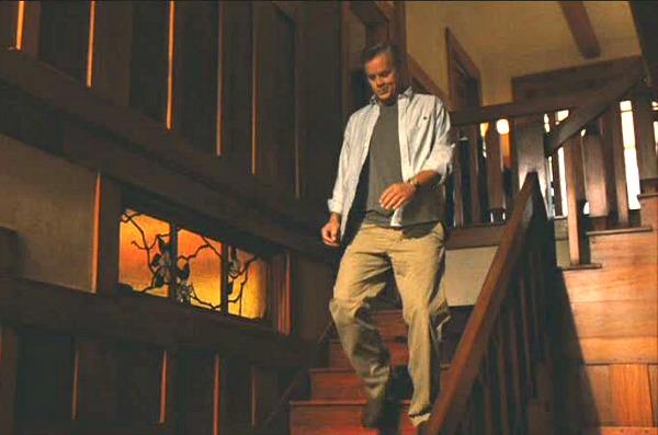 Tim Robbins in Zathura movie