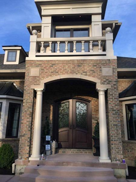 Villa Maribella at Cincinnati Homearama (1)